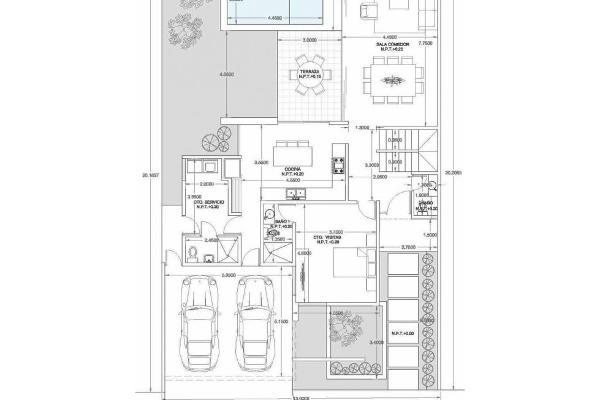 Foto de casa en venta en  , dzitya, mérida, yucatán, 9308101 No. 09