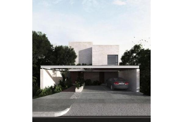 Foto de casa en venta en  , dzitya, mérida, yucatán, 9308133 No. 01