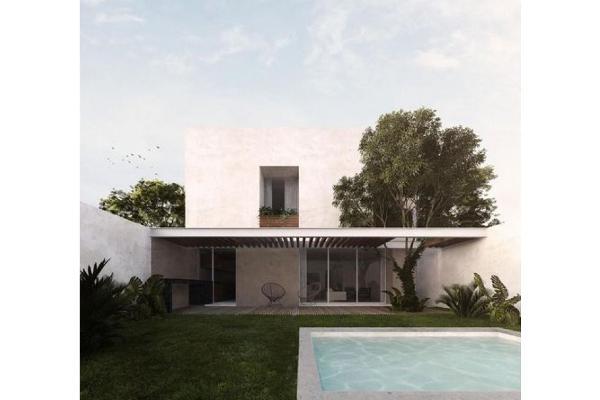 Foto de casa en venta en  , dzitya, mérida, yucatán, 9308133 No. 02