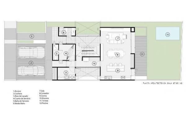 Foto de casa en venta en  , dzitya, mérida, yucatán, 9308133 No. 08