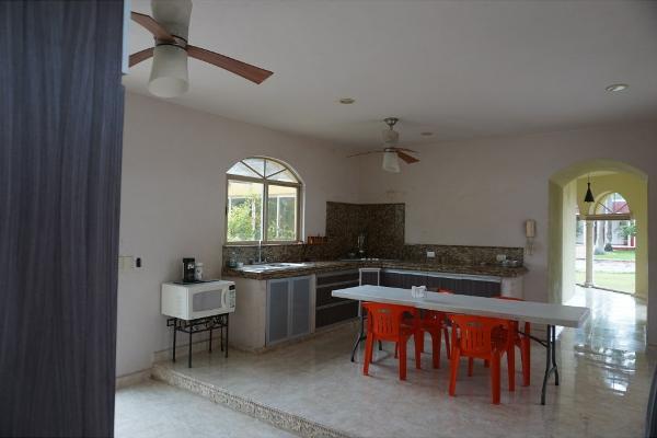 Foto de casa en venta en  , dzitya, mérida, yucatán, 9308862 No. 19