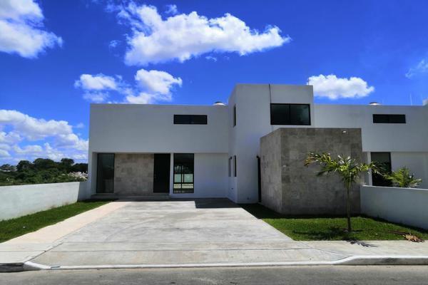Foto de casa en venta en  , dzitya, mérida, yucatán, 9945686 No. 01