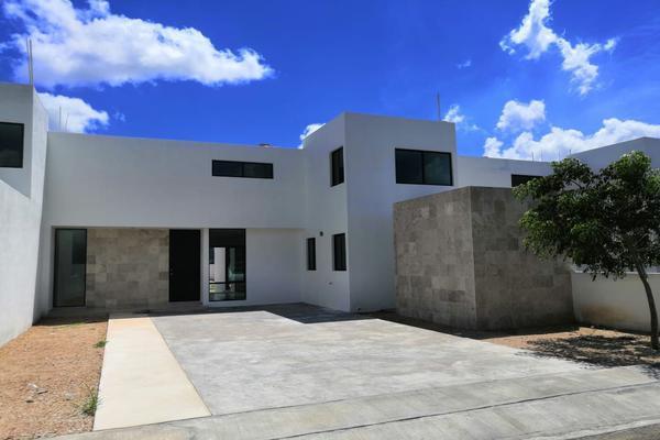 Foto de casa en venta en  , dzitya, mérida, yucatán, 9945686 No. 02