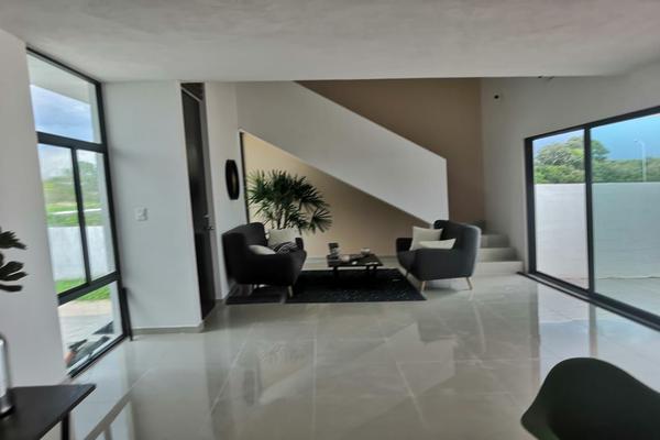 Foto de casa en venta en  , dzitya, mérida, yucatán, 9945686 No. 03