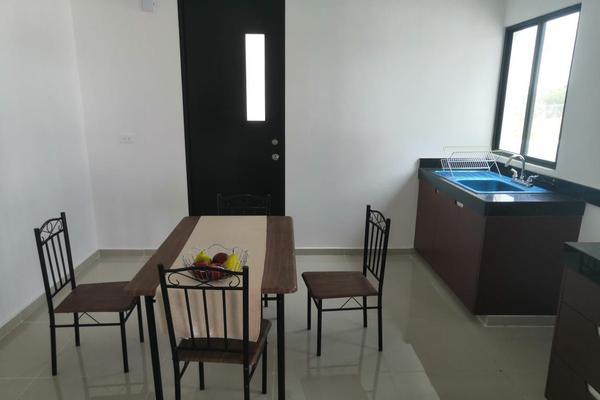 Foto de casa en venta en  , dzitya, mérida, yucatán, 9945686 No. 08