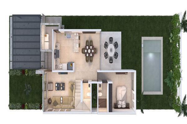 Foto de casa en venta en  , dzitya, mérida, yucatán, 9947199 No. 05