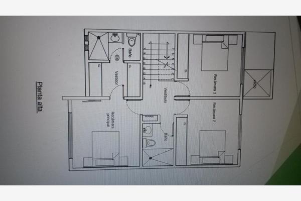 Foto de casa en venta en e 22, juriquilla, querétaro, querétaro, 2711504 No. 08