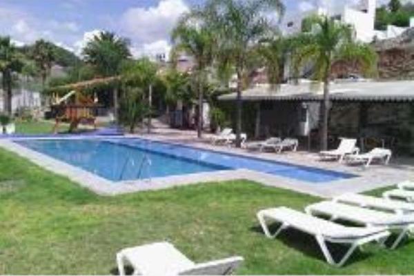 Foto de casa en venta en e 22, juriquilla, querétaro, querétaro, 2711504 No. 11