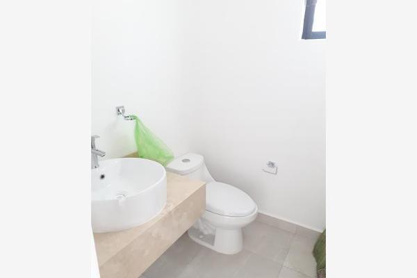 Foto de casa en venta en e lópez sanchez 1, cerrada las palmas ii, torreón, coahuila de zaragoza, 0 No. 16