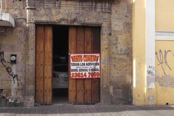 Cuarto en Lopez Cotilla 530, Guadalajara Centro, Jalisco ...