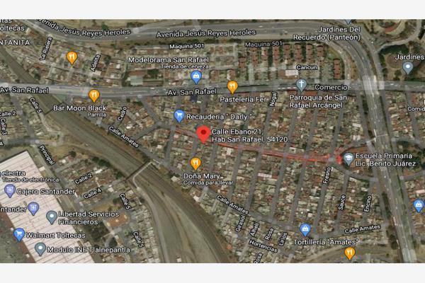 Foto de casa en venta en ebano 0, san rafael, tlalnepantla de baz, méxico, 18535433 No. 04