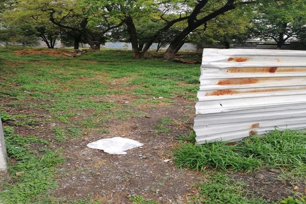 Foto de terreno habitacional en venta en ebano , tierra propia sector 2, guadalupe, nuevo león, 7157901 No. 01