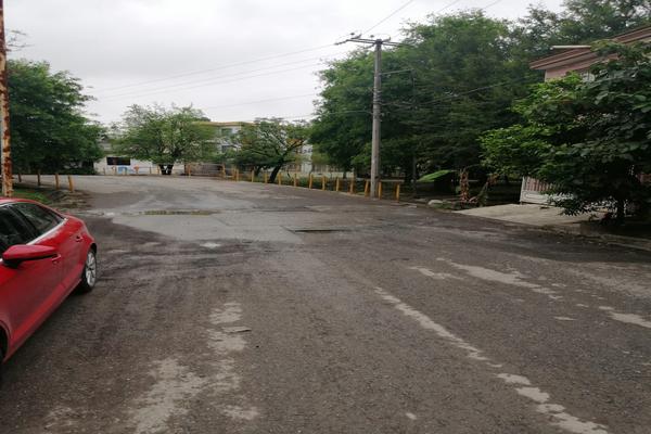 Foto de terreno habitacional en venta en ebano , tierra propia sector 2, guadalupe, nuevo león, 7157901 No. 05