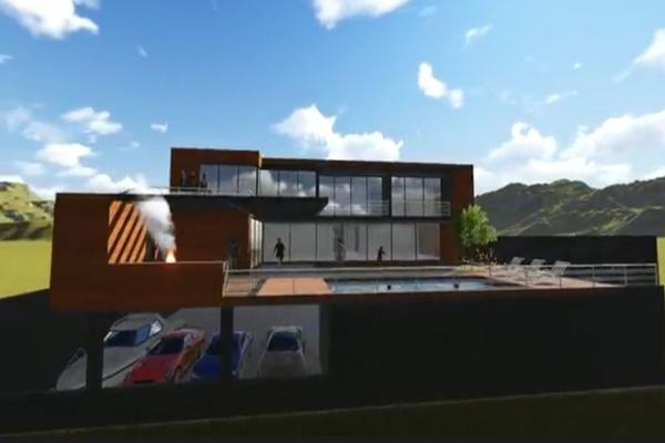Foto de casa en venta en  , ébanos ix, apodaca, nuevo león, 20199095 No. 06