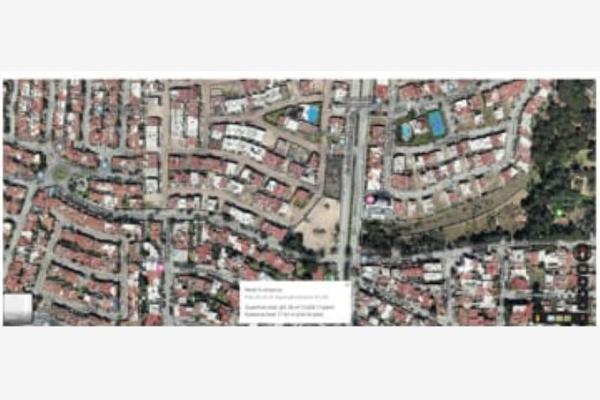 Foto de terreno habitacional en venta en eca do queiros 0000, callejón del parque, zapopan, jalisco, 9914794 No. 03