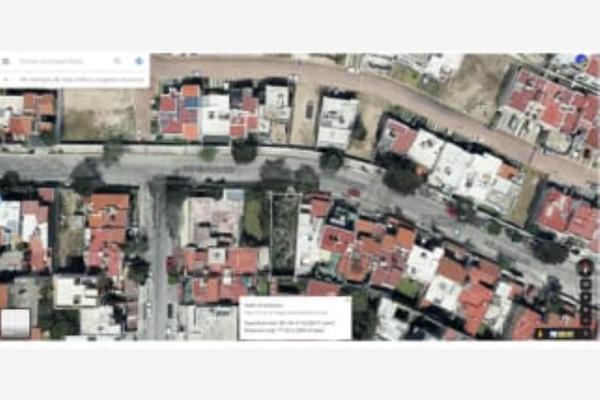 Foto de terreno habitacional en venta en eca do queiros 0000, callejón del parque, zapopan, jalisco, 9914794 No. 04