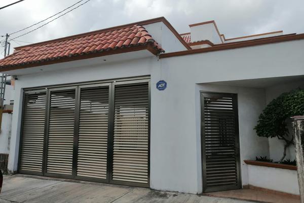 Foto de casa en venta en ecab s/n , jardines de payo obispo, othón p. blanco, quintana roo, 20493041 No. 01