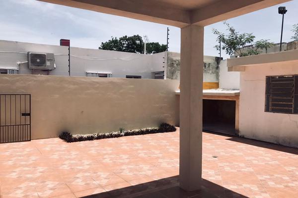Foto de casa en venta en ecab s/n , jardines de payo obispo, othón p. blanco, quintana roo, 20493041 No. 16