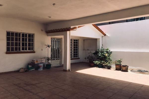 Foto de casa en venta en ecab s/n , jardines de payo obispo, othón p. blanco, quintana roo, 20493041 No. 17