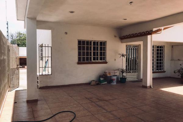 Foto de casa en venta en ecab s/n , jardines de payo obispo, othón p. blanco, quintana roo, 20493041 No. 18