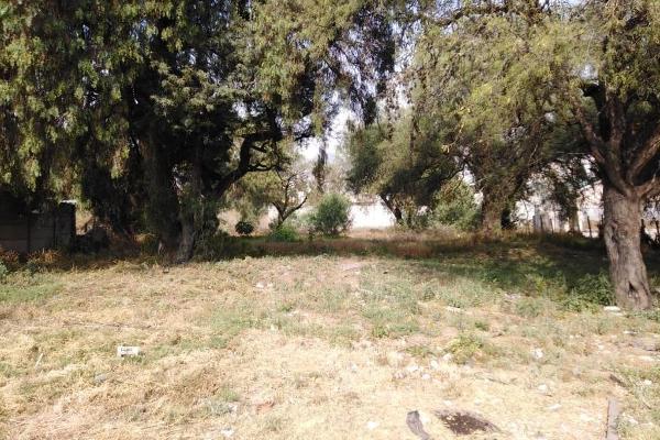 Foto de terreno habitacional en venta en  , ecatepec centro, ecatepec de morelos, méxico, 2725681 No. 01