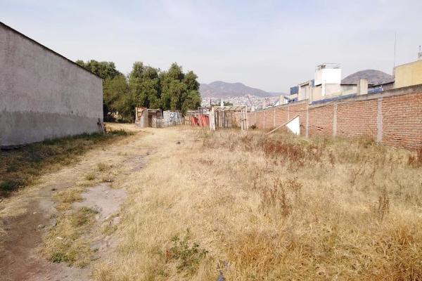 Foto de terreno habitacional en venta en  , ecatepec centro, ecatepec de morelos, m?xico, 2725681 No. 04