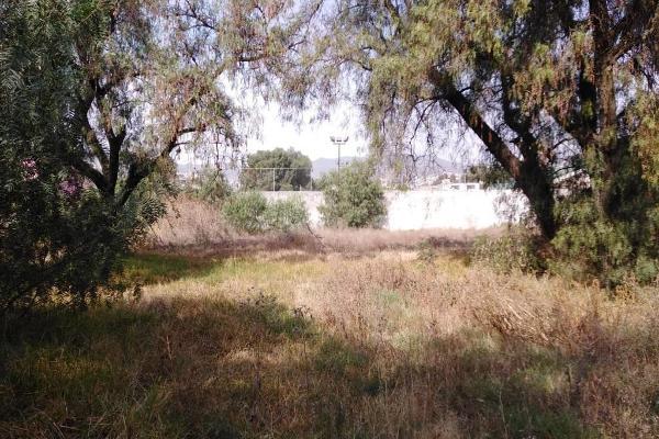 Foto de terreno habitacional en venta en  , ecatepec centro, ecatepec de morelos, m?xico, 2725681 No. 09
