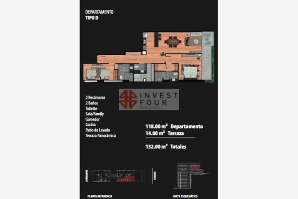Foto de departamento en venta en economía/increíble pre venta deptos. desde 115 a 460 m2 con amenidades 0, lomas anáhuac, huixquilucan, méxico, 5949608 No. 12