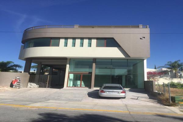 Foto de edificio en renta en economos 6800, la estancia, zapopan, jalisco, 15204307 No. 01