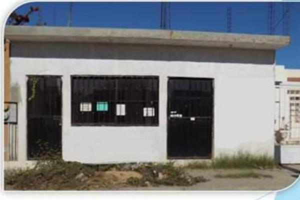 Foto de casa en venta en ecuador 2680, las américas, la paz, baja california sur, 8900049 No. 01