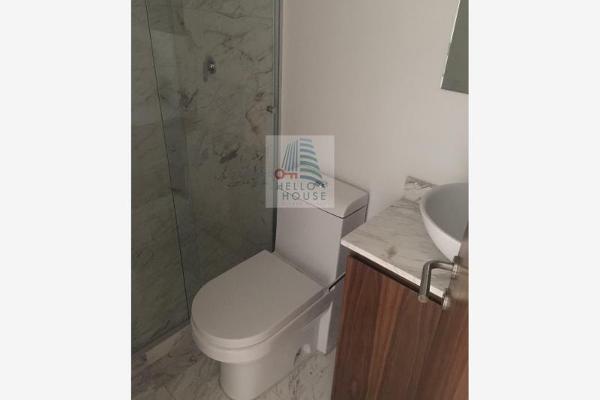 Foto de departamento en venta en edgar alan poe 462, polanco iii secci?n, miguel hidalgo, distrito federal, 5686372 No. 13