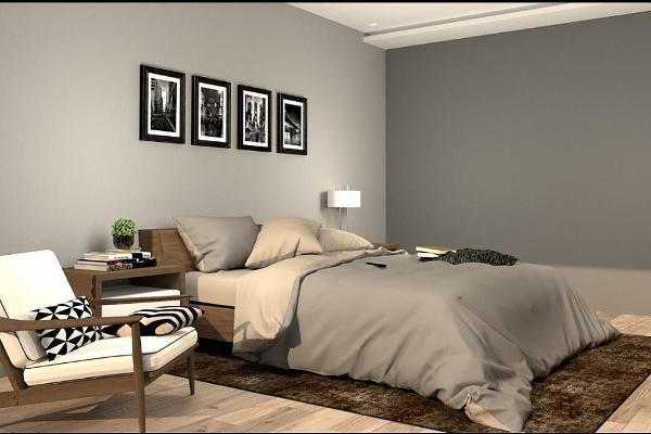Foto de departamento en venta en edgar allan poe , polanco v sección, miguel hidalgo, df / cdmx, 5815590 No. 02