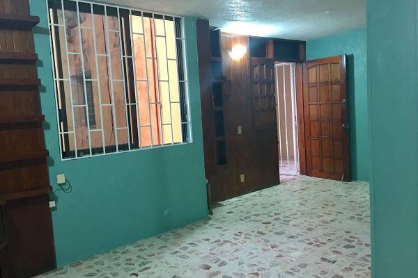 Foto de departamento en venta en edificio 3 , multiochenta, centro, tabasco, 3043302 No. 01
