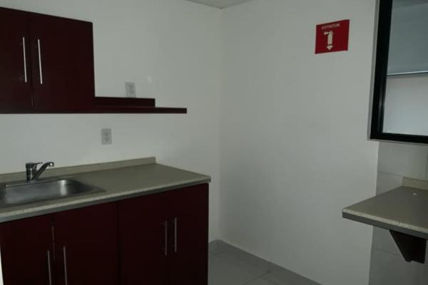Foto de oficina en renta en edificio angeles ., jardines del moral, león, guanajuato, 13636794 No. 15