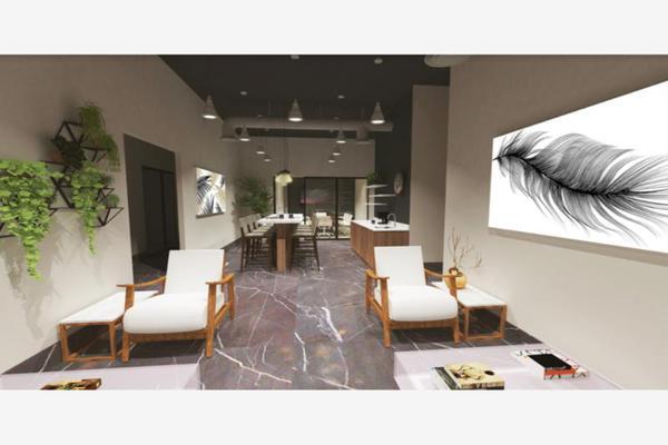 Foto de oficina en venta en edificio diómeda l4, zona hotelera, benito juárez, quintana roo, 19427495 No. 08
