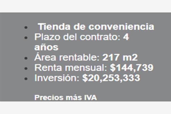 Foto de local en venta en edificio diómeda l4, zona hotelera, benito juárez, quintana roo, 19427506 No. 07