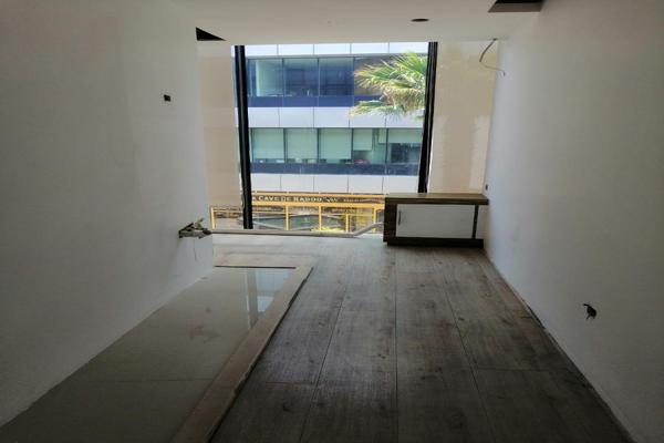 Foto de oficina en renta en edificio escala, sonata , lomas de angelópolis ii, san andrés cholula, puebla, 0 No. 07