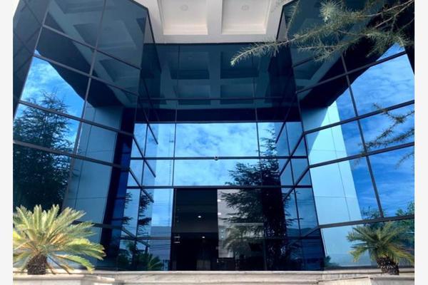 Foto de oficina en renta en edificio los ángeles. d-1, jardines del moral, león, guanajuato, 15342366 No. 01