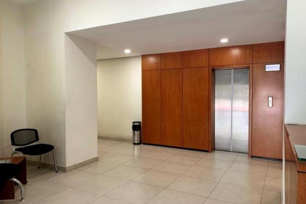 Foto de oficina en renta en edificio los ángeles. d-1, jardines del moral, león, guanajuato, 15342366 No. 03