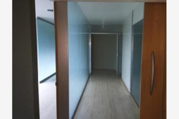 Foto de oficina en renta en edificio los ángeles. d-1, jardines del moral, león, guanajuato, 15342366 No. 05