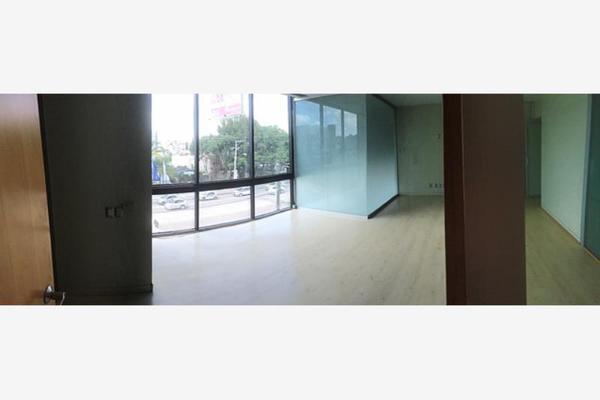 Foto de oficina en renta en edificio los ángeles. d-1, jardines del moral, león, guanajuato, 15342366 No. 06