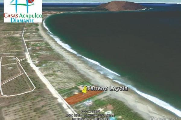 Foto de terreno habitacional en venta en editar 0, aeropuerto, zihuatanejo de azueta, guerrero, 8870820 No. 09