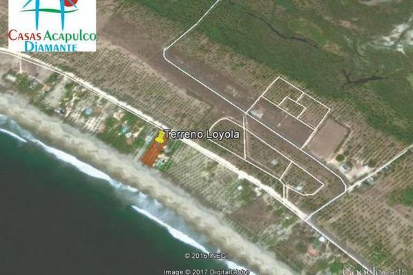 Foto de terreno habitacional en venta en editar 0, aeropuerto, zihuatanejo de azueta, guerrero, 8870820 No. 10