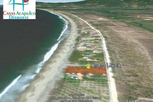 Foto de terreno habitacional en venta en editar 0, aeropuerto, zihuatanejo de azueta, guerrero, 8870820 No. 13