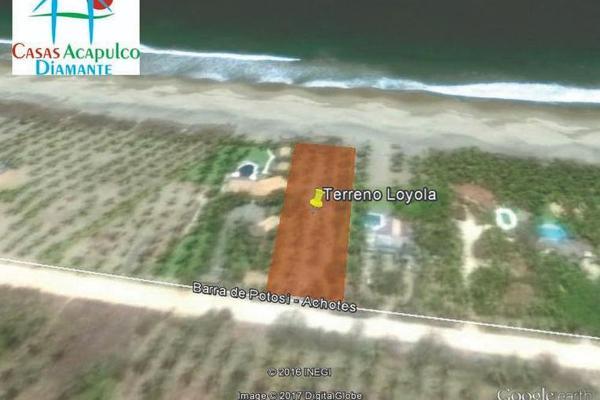 Foto de terreno habitacional en venta en editar 0, aeropuerto, zihuatanejo de azueta, guerrero, 8870820 No. 14