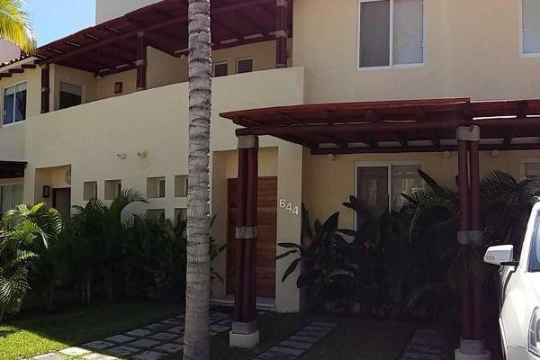 Foto de casa en renta en editar 0, alfredo v bonfil, acapulco de juárez, guerrero, 8870709 No. 01