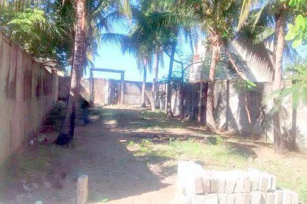 Foto de terreno habitacional en venta en editar 0, barra vieja, acapulco de juárez, guerrero, 8870796 No. 02