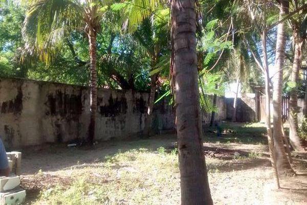 Foto de terreno habitacional en venta en editar 0, barra vieja, acapulco de juárez, guerrero, 8870796 No. 03