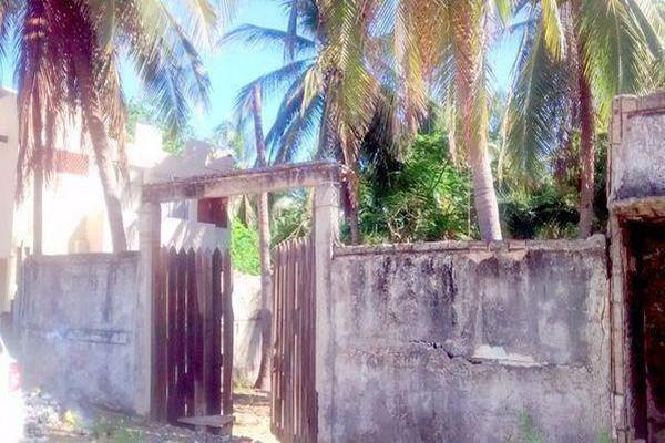 Foto de terreno habitacional en venta en editar 0, barra vieja, acapulco de juárez, guerrero, 8870796 No. 04