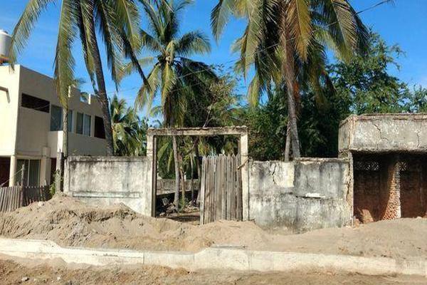 Foto de terreno habitacional en venta en editar 0, barra vieja, acapulco de juárez, guerrero, 8870796 No. 05